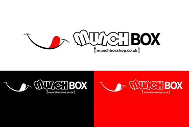 The Munch Box- Website by Big Clould Creative Web Design in Stratford upon Avon